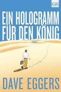 Cover Ein Hologramm für den König