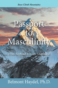 Cover Passport to Masculinity