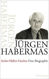 Cover Jürgen Habermas