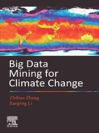 Cover Big Data Mining for Climate Change