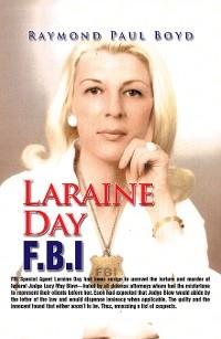 Cover Laraine Day F.B.I