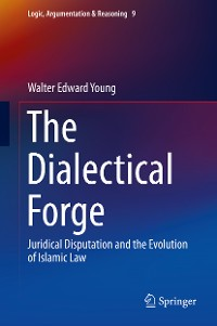 Cover The Dialectical Forge