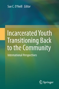 Cover Incarcerated Youth Transitioning Back to the Community