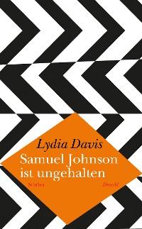 Cover Samuel Johnson ist ungehalten