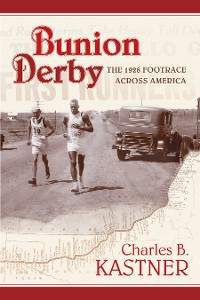 Cover Bunion Derby