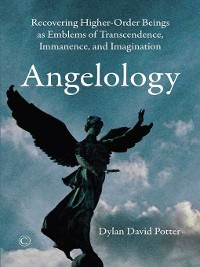 Cover Angelology