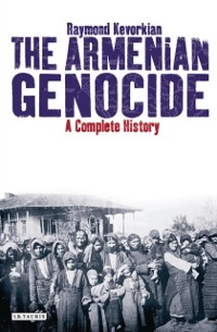 Cover Armenian Genocide