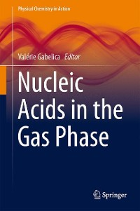 Cover Nucleic Acids in the Gas Phase