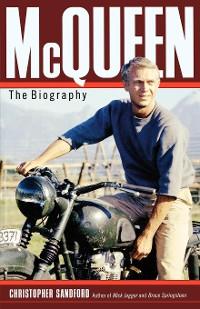 Cover McQueen