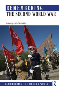 Cover Remembering the Second World War