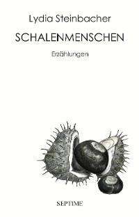 Cover Schalenmenschen