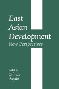Cover East Asian Development