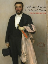 Cover Fashioned Texts and Painted Books