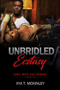 Cover UNBRIDLED ECSTASY