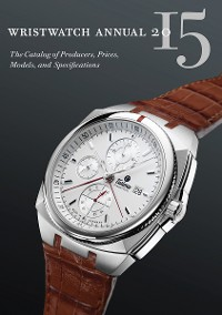 Cover Wristwatch Annual 2015