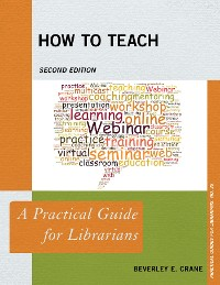 Cover How to Teach