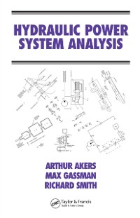 Cover Hydraulic Power System Analysis
