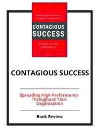 Cover Contagious Success