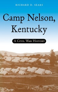 Cover Camp Nelson, Kentucky