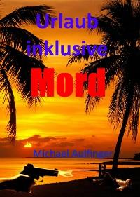 Cover Urlaub inklusive Mord