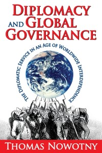 Cover Diplomacy and Global Governance