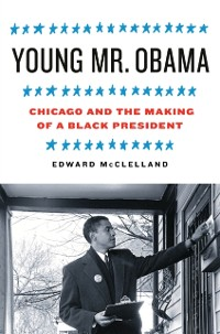 Cover Young Mr. Obama