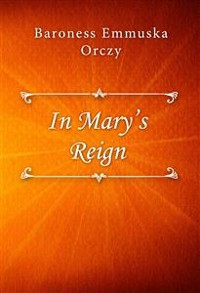 Cover In Mary's Reign