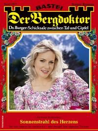 Cover Der Bergdoktor 2077 - Heimatroman