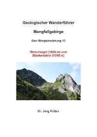Cover Geo-Bergwanderung 13 Risserkogel (1826 m) und Blankenstein (1768 m)