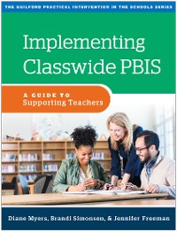 Cover Implementing Classwide PBIS