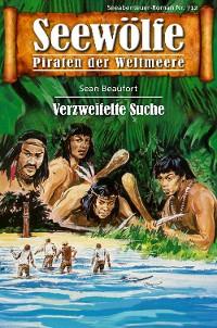 Cover Seewölfe - Piraten der Weltmeere 712