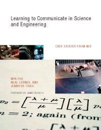 Cover Learning to Communicate in Science and Engineering