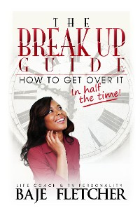 Cover The BreakUp Guide
