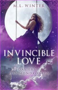 Cover Invincible Love