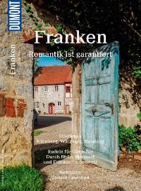 Cover DuMont BILDATLAS Franken