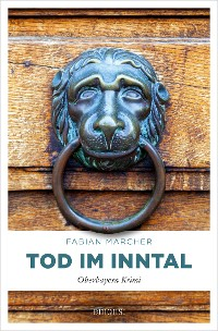 Cover Tod im Inntal