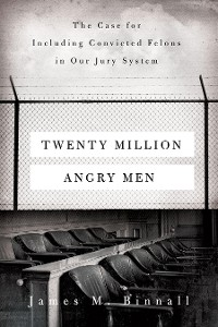 Cover Twenty Million Angry Men