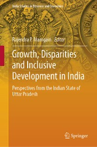 Cover Growth, Disparities and Inclusive Development in India