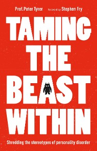 Cover Taming the Beast Within
