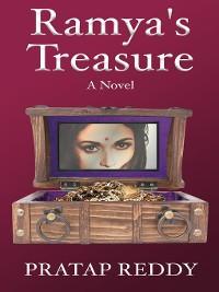 Cover Ramya's Treasure