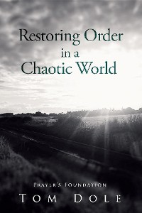 Cover Restoring Order In A Chaotic World