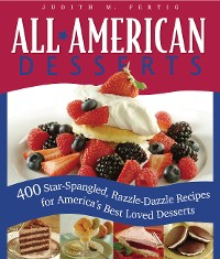 Cover All-American Desserts