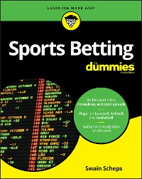 Cover Sports Betting For Dummies
