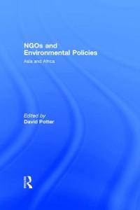 Cover NGOs and Environmental Policies