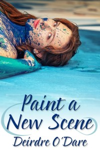 Cover Paint a New Scene