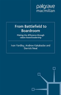 Cover From Battlefield to Boardroom