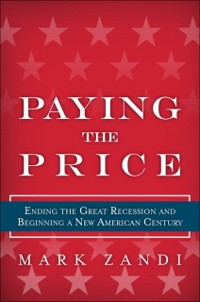 Cover Paying the Price