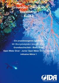 Cover Grundlagen - Theorie für Sporttaucher