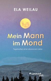 Cover Mein Mann im Mond
