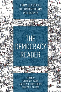 Cover The Democracy Reader